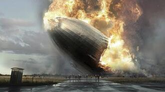 The Hindenburg Disaster (Remastered)
