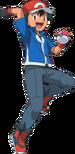 Ash XY 5