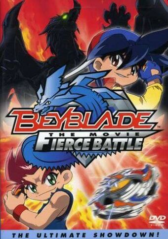 Beyblade Fierce Battle Hindi Dubbing Wiki Fandom