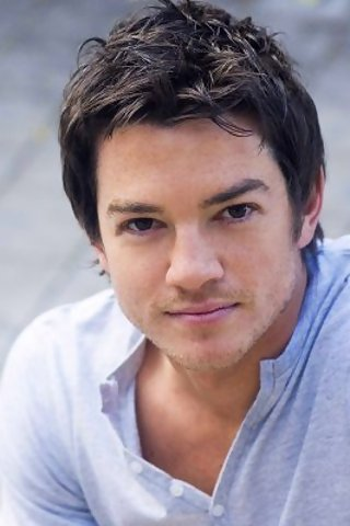 Craig Horner | Hindsight Wiki | FANDOM powered by Wikia