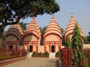 Dhakeshwari-tample