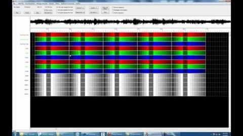 HLS Christmas Lights Sequencer