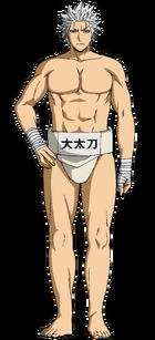 Gojō Yuma Full