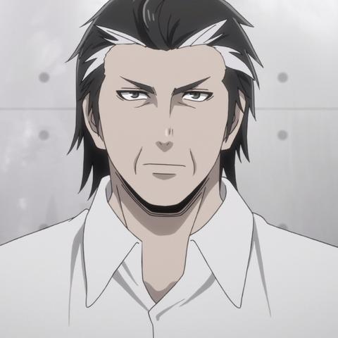 Kuze Seiichi Profile.