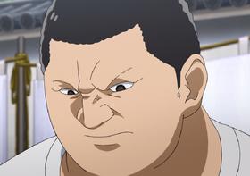 Yonemura Ryuuji Headshot