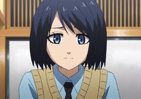 Tennōji Saki Profile
