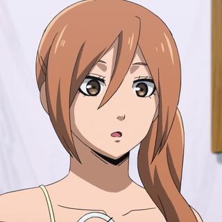 Gojō Reina profile.