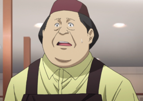 Atsugi Jirou Anime