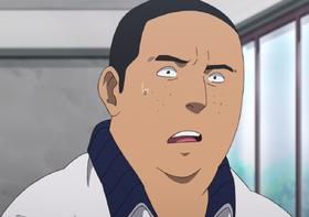 Fuchs Anime