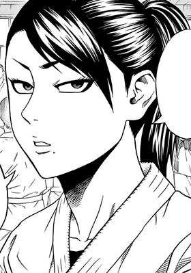 Takani Shiho
