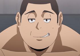 Yomoda Jin Anime