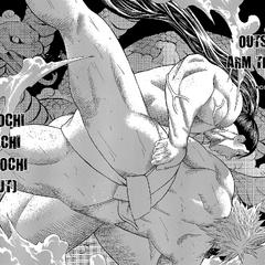 Kuze Sōsuke defeats <a href=