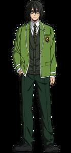 Tsuji Kirihito Full