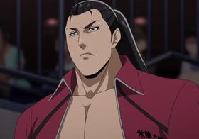 Kuze Sōsuke