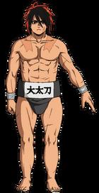 Ushio Hinomaru Full