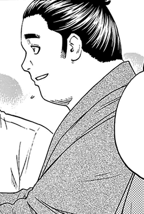 Tsuda Hiroki