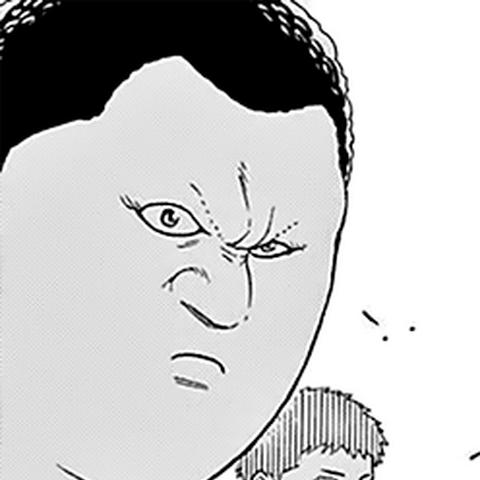 Aizawa Ryou in the manga.