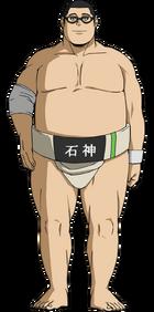 Sanada Yuuki Full