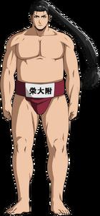 Kuze Sōsuke Full