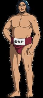 Hyoudou Masato Full