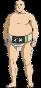Mamiya Keiichi Full