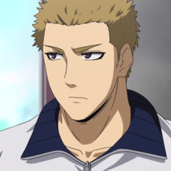 Kanou Akihira Profile.