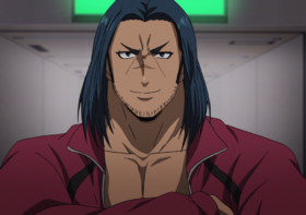 Hyoudou Masato Anime