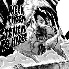 Ushio's Demon personality.