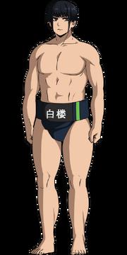Enoki Shintarou Full