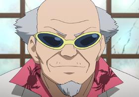 Kanie Tetsuharu