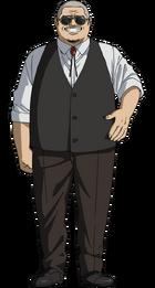 Shibakiyama Akio Full