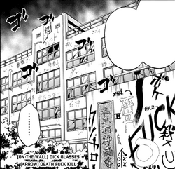 Ishigami High School