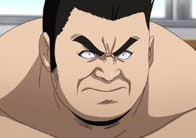 Shigematsu Anime