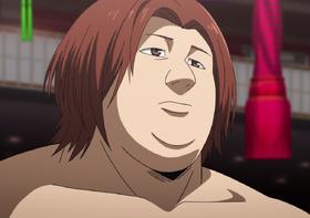 Shutou Masaomi Anime