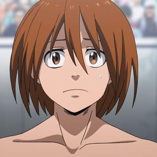 Mitsuhashi Kei's profile.