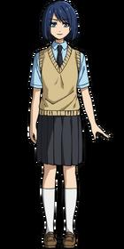 Tennōji Saki Full