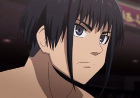 Enoki Shintarou Anime
