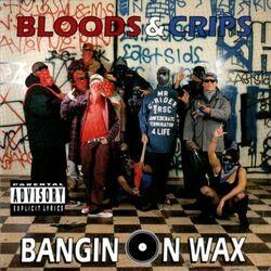 Bangin' on Wax