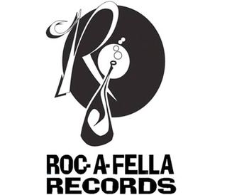 Image result for roc a fella records