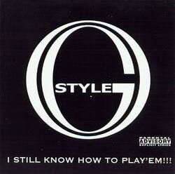 I Still Know How to Play'Em!!!