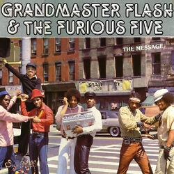 The Message Grandmaster Flash