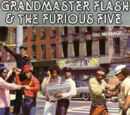 The Message (Grandmaster Flash and the Furious Five album)