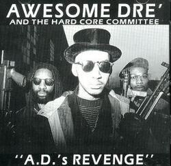 A.D.'s Revenge