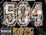 Goodfellas (504 Boyz album)