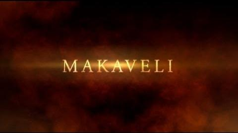 MAKAVELI THE MOVIE COMING SOON @DJKingAssassin