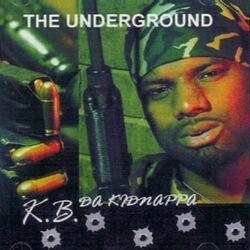 The Underground album