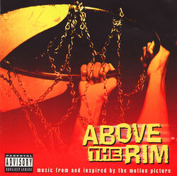 Above the Rim soundtrack