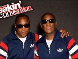 The Nigga Twins