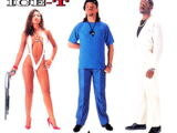 Power (Ice-T album)