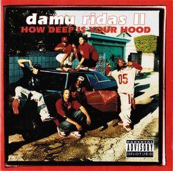 How Deep Is Your Hood